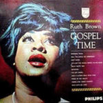 Ruth Brown: Gospel Time (1962, Philips Records)