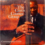 The Curtis Counce Group Vol. 1: Landslide (1957, Contemporary Records)