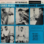 Curtis Counce Group: Carl's Blues (1960, Contemporary Records)