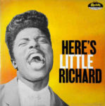 Little Richard: Here's Little Richard (1957, Specialty Records)