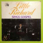 Little Richard Sings Gospel (1963, 20th Century Fox Records)