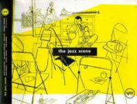 Reedice box setu The Jazz Scene na dvou CD discích (1994, Verve Records)