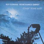 Roy Eldridge - Richie Kamuca Quintet: Comin' Home Baby (1978, Pumpkin Productions)