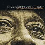 Mississippi John Hurt: The Complete Studio Recordings (2000, Vanguard Records)