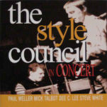The Style Council: In Concert (1998, Polydor Records)