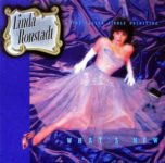 Linda Ronstadt & The Nelson Riddle Orchestra: What's New (1983, Asylum Records)