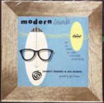 Modern Sounds by Shorty Rogers And His Giants (1952, Capitol Records)