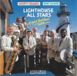 Shorty Rogers - Bud Shank And The Lighthouse All Stars: Eight Brothers (1992, Candid Records)