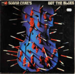 "Don ""SugarCane"" Harris: Sugar Cane's Got The Blues (1972, MPS Records)"