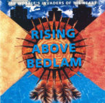 Jah Wobble's Invaders Of The Heart: Rising Above Bedlam (1992, Oval Records)