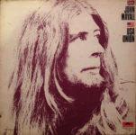 John Mayall: USA Union (1970, Polydor Records)