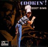 Zoot Sims: Cookin'! (1962, Fontana Records)