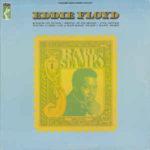 Eddie Floyd: Rare Stamps (1969, Stax Records)