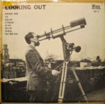 Peter Ind: Looking Out (1960, Wave Records)