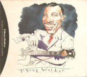T-Bone Walker: The Complete Capitol/Black & White Recordings (1995, Capitol Records)