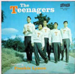 The Teenagers Featuring Frankie Lymon (1956, Gee Records)
