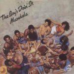Hugh Masekela: The Boy's Doin' It (1975, Casablanca Records)