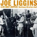 Joe Liggins & His Honezdrippers: Darktown Strutters Ball (1995, Mr. R&B Records)