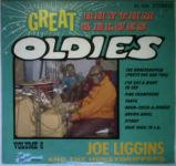 Great Rhythm & Blues Oldies Volume 6 - Joe Liggins (1974, Blues Spectrum Records)