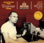 Kompilace Cracking The Cosimo Code (60s New Orleans R&B And Soul) z roku 2014 od Ace Records