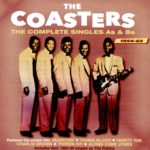"""The Coasters: """"The Complete Singles As & Bs"""" (1954-62) (2016, Acrobat Music)"""