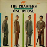 The Coasters: One By One (1960, ATCO Records)