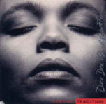 Dee Dee Bridgewater: Keeping Tradition (1993, Verve Records)