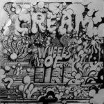 Cream: Wheels Of Fire (1968, Polydor Records)