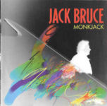 Jack Bruce: Monkjack (1995, CMP Records)