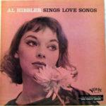 Al Hibbler: Sings Love Songs (1956, Verve Records)