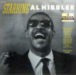 Al Hibbler: Starring Al Hibbler (1956, Decca Records)