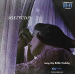 Billie Holiday: Solitude (1956, Clef Records)