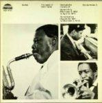 Cecil Payne: Zodiac (The Music Of Cecil Payne) (1973, Strata-East Records)