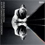 Duke Ellington: An Intimate Piano Session (2017, StoryVille Records)