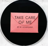 Koncertní EP deska Ochepovsky Project: Take Care of Me (2019)