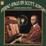 Piano Rags by Scott Joplin (1970, Nonesuch Records)