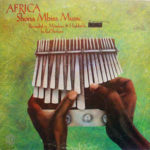 Shona: The African Mbira (1977, Nonesuch Records)