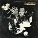 Eddie Henderson: Realization (1973, Capricorn Records)