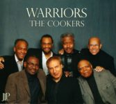 The Cookers: Warriors(2011, Jazz Legacy Records)