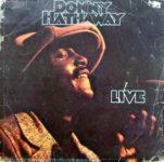 Donny Hathaway: Live (1972, Atlantic Records)