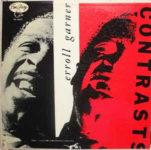 Erroll Garner: Contrasts (1955, EmArcy Records)