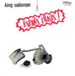 King Solomon: Energy Crisis (1978, Celestial Records)
