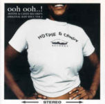 Various Artists: Ooh Ooh..! - Hotpie & Candy Records Original Raw Soul Vol. I (1995, Soulciety Records)