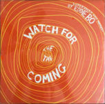 Eddie Bo: Watch For The Coming (1980, Bo-Sound Records)