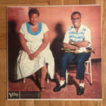 Ella Fitzgerald And Louis Armstrong: Ella And Louis (1956, Verve Records)