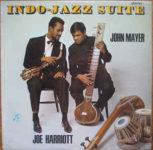 Joe Harriott John Mayer Double Quintet: Indo-Jazz Suite (1966, Columbia Records)