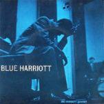 Joe Harriott Quintet: Blue Harriott (1959, Columbia Records)