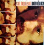 Van Morrison: Moondance (1970, Warner Bros.)