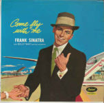 Frank Sinatra: Come Fly With Me (1958, Capitol Records)