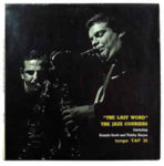 Jazz Couriers Featuring Tubby Hayes And Ronnie Scott: The Last Word (1959, Tempo Records)